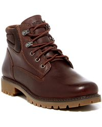 Eastland - Edith Lace-up Boot - Lyst