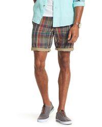 Tailor Vintage - Reversible Walking Short - Lyst