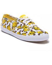 Keds - Little Miss Sunshine Sneaker - Lyst