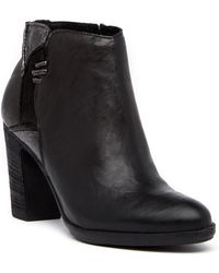 Khrio - Crackled Contrast Boot - Lyst