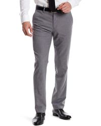 "English Laundry - Finchley Microcheck Trouser - 30-34"" Inseam - Lyst"