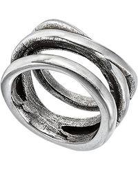 Uno De 50 - Endless Ring - Lyst