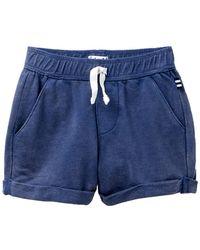 Splendid - Washed Bft Shorts (baby Boys) - Lyst