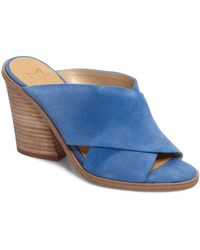 Marc Fisher - Volla Sandal - Lyst