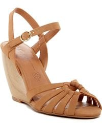 BC Footwear - Lil Bit Wedge Sandal - Lyst