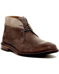 Cole Haan - Benton Welt Chukka Boot - Wide Width Available - Lyst