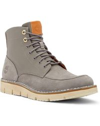Timberland - Westmore Leather Boot - Lyst