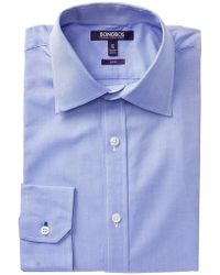 Bonobos - The Capstone Slim Fit Dress Shirt - Lyst