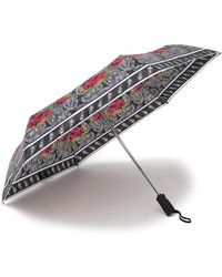 Steve Madden - Bandana Rose Umbrella - Lyst
