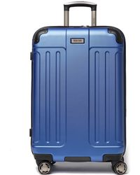 """Kenneth Cole Reaction - Dryden 24"""" Expandable 8-wheel Hardside Spinner - Lyst"""