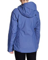 The North Face - Hickory Pass Jacket - Lyst