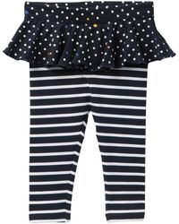 0bdea81d40 Lyst - Joe Fresh Cozy Allover Print Pants (baby Girls) in Blue