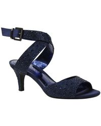 J. Reneé - Soncino Ankle Strap Sandal - Multiple Widths Available - Lyst