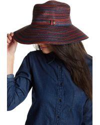 BCBGMAXAZRIA - Space Dye Bucket Hat - Lyst