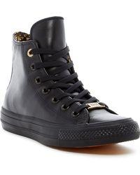 Converse - Chuck Taylor All Star Ii Hi Top Sneaker (unisex) - Lyst