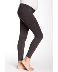 Lamade - Adin Under Belly Legging (maternity) - Lyst