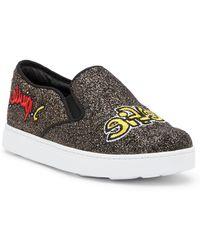 Joy & Mario - Glenn Slip-on Sneaker - Lyst