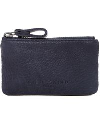 Liebeskind Berlin - Leather Coin Zip Pouch - Lyst