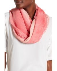 Eileen Fisher - Hand Dyed Scarf - Lyst