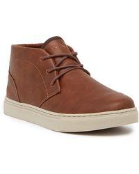 Marc New York - Wythe Chukka Sneaker - Lyst