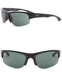 Ray-Ban - Men's 62mm Sport Sunglasses - Lyst