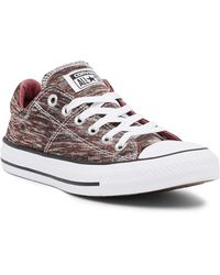 532eb364a5f9 Converse - Chuck Taylor All Star Pattern Madison Sneaker (women) - Lyst