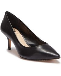 Vince Camuto - Kemira Pointy Toe Pump - Lyst