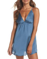 Chelsea28 - In My Dreams Chemise - Lyst