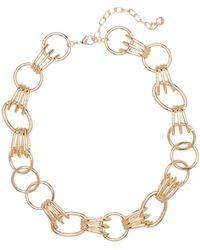 BaubleBar - Anitra Statement Necklace - Lyst