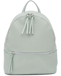 T-Shirt & Jeans - Perforated Backpack - Lyst