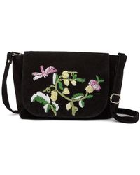 Raj - Embroidered Tote - Lyst