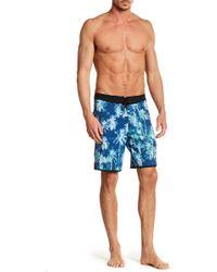 Tommy Bahama - Pacific Tidal Palms Swim Shorts - Lyst
