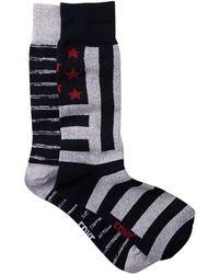 Frye - Americana Crew Socks - Pack Of 2 - Lyst