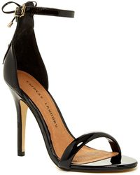 Chinese Laundry | Jealous Laced Sandal | Lyst