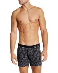 Unsimply Stitched | Printed Boxer Brief | Lyst