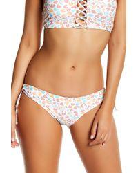 Rachel Pally - Babylon Print Bikini Bottom - Lyst
