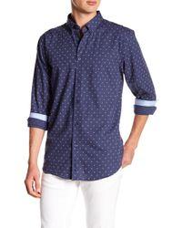 Ben Sherman - End On End Regular Fit Shirt - Lyst