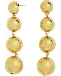 BaubleBar - Mya Drop Earrings - Lyst
