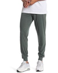 Unsimply Stitched - Super Light Weight Cuffed Lounge Pants - Lyst