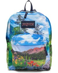 Jansport - High Stakes Nature Backpack - Lyst