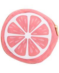 MIAMICA - Grapefruit Laundry Bag - Lyst