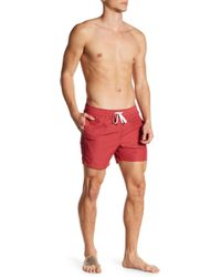 Onia - Solid Charles Trunks - Lyst