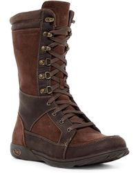 Chaco - Lodge Waterproof Boot - Lyst