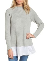 French Connection - Ila Sweater - Lyst
