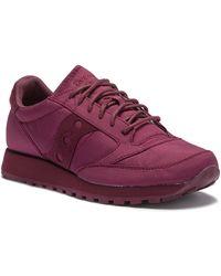 Saucony - Jazz Original Sneaker - Lyst