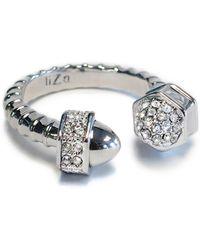 Liza Schwartz - Ultra Crystal Ring - Lyst