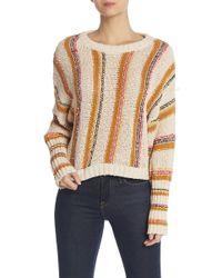 Billabong - Easy Going Sweater - Lyst
