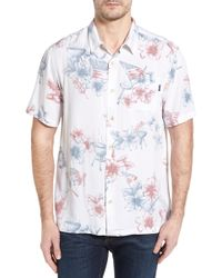 Jack O'neill - Grill Master Sport Shirt - Lyst