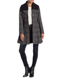 Guess - 229 Wool Jacket - Lyst
