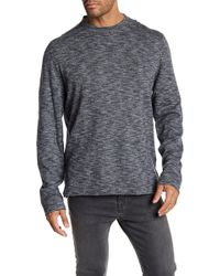 Grayers - The Bob Modern Fit Crewn Neck Sweater - Lyst